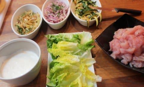 recette kebab diététique light