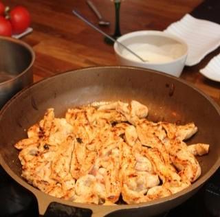for Cuisinier kebab