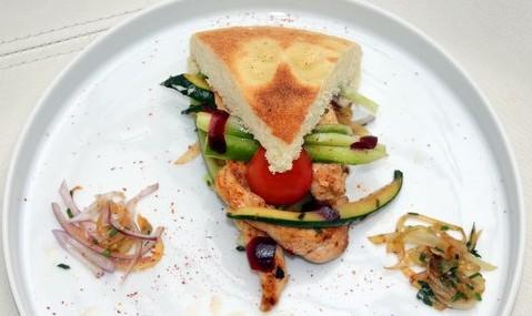 D fi cuisiner un kebab bon pour la sant for Cuisinier kebab