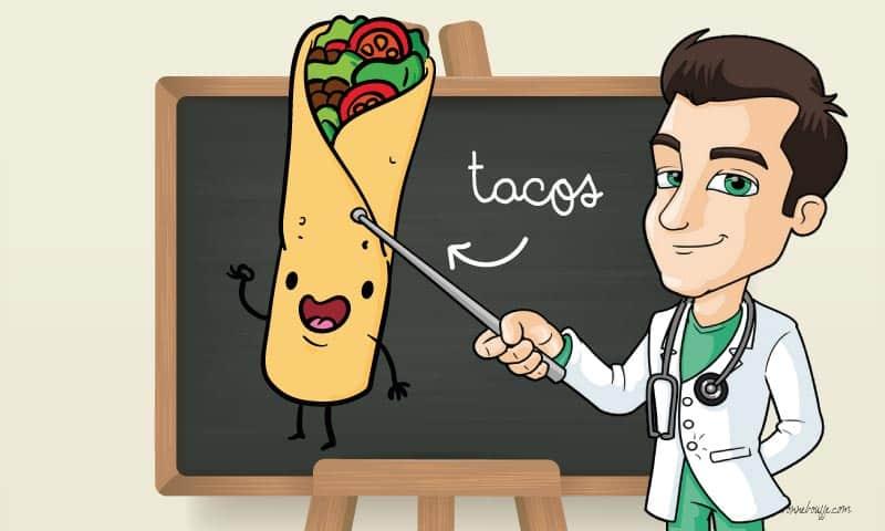 bienfaits-tacos-santé