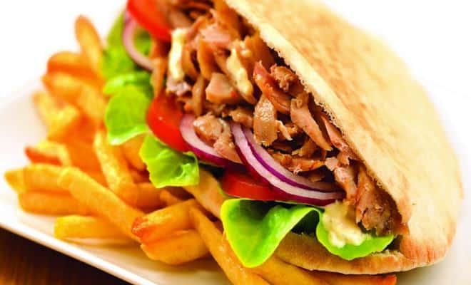 kebab mauvais ou pas pour la sante