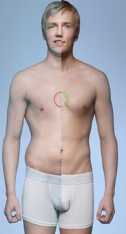 tobacco body - les effets du tabac sur notre corps