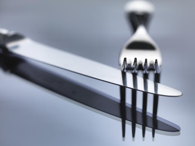 fourchette couteau alimentation. Black Bedroom Furniture Sets. Home Design Ideas