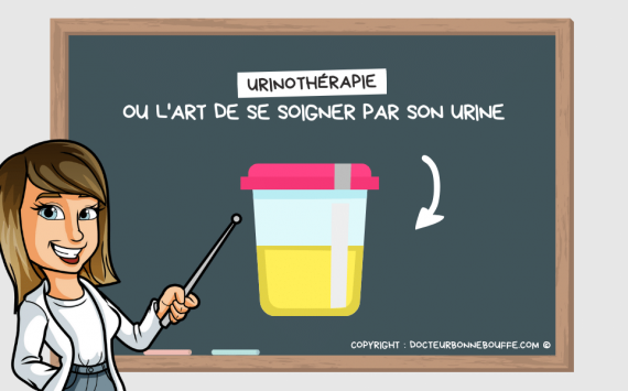 Urinothérapie : se soigner grâce à son urine?