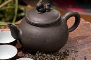 bienfaits du thé vert santé
