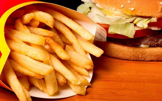 Les dessous cachés des fast food