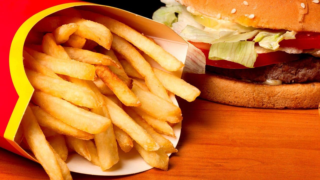 La Face Cachée des Fast Food