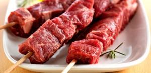 dangers viande de boeufs