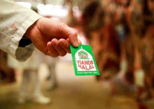 Les dangers de la viande halal