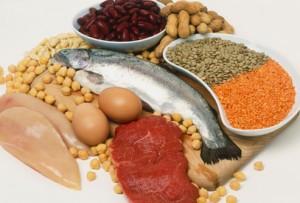 Avantages du régime hyperprotéiné