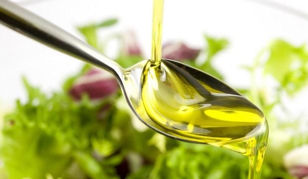 Les bienfaits de l'huile d'olive, l'huile aux trésors!