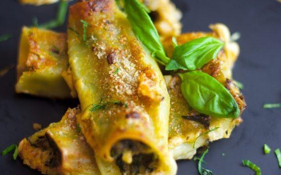 Défi Culinaire #4: Vous faire aimer les épinards!