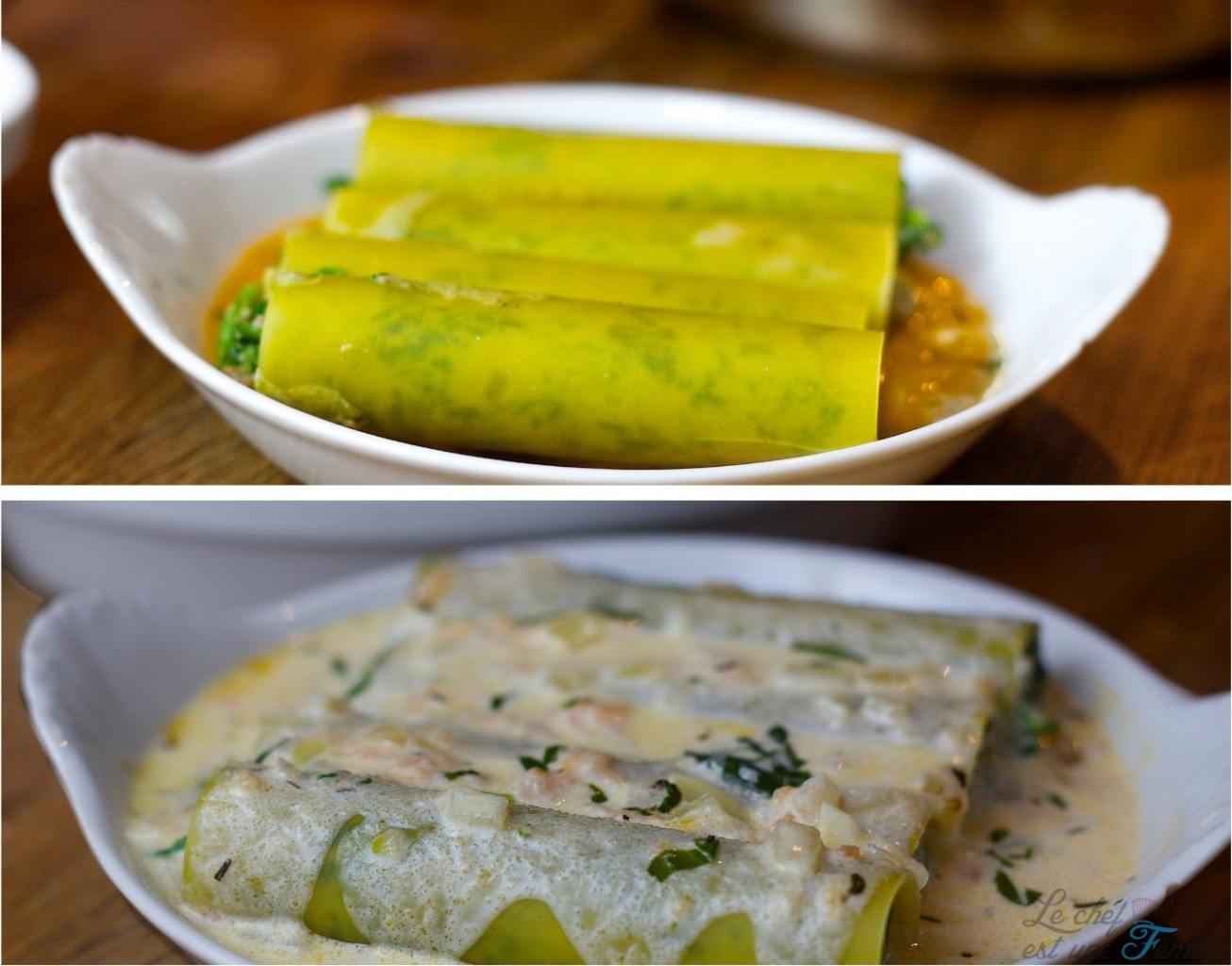 recette cannelloni épinards (3)