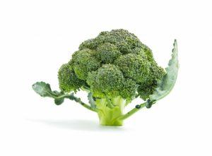 Les bienfaits des brocolis