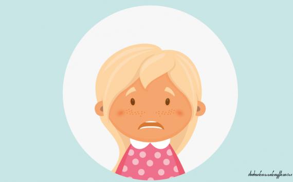 L'impact d'une mauvaise alimentation chez l'enfant