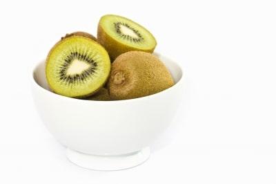 Reconnaître des kiwi mûrs