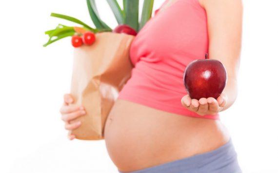 L'alimentation avant la grossesse influencerait la future santé de l'enfant