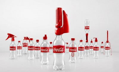 coca cola invention 16 capsules