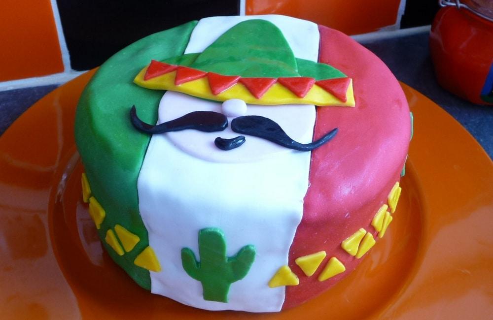 Spécial coupe du monde: découvrez la sélection des plus beaux gâteaux en forme de drapeaux nationaux. Les plus beaux gâteaux-drapeaux du Mondial 2014!