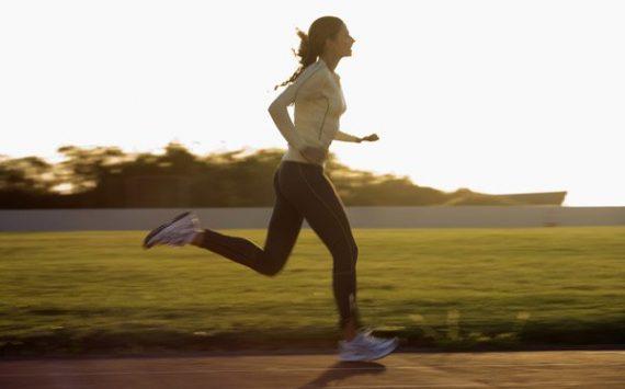 Jogging : 5 à 10 minutes par jour suffisent pour rester en santé!