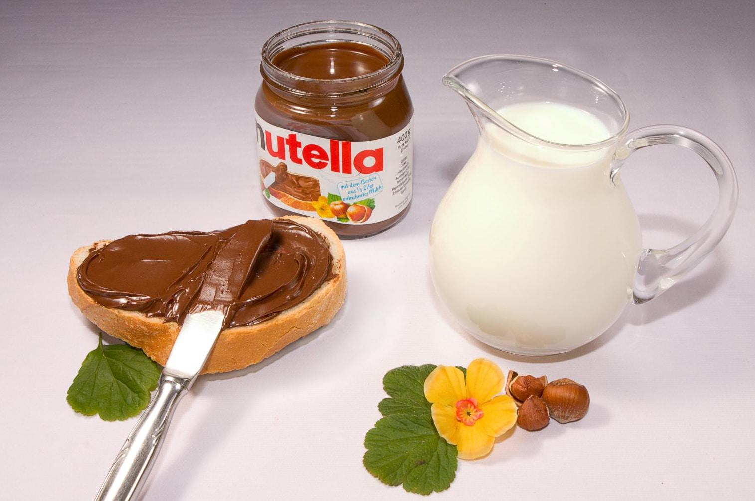 Pénurie : Nutella et Ferrero Rocher en danger ?