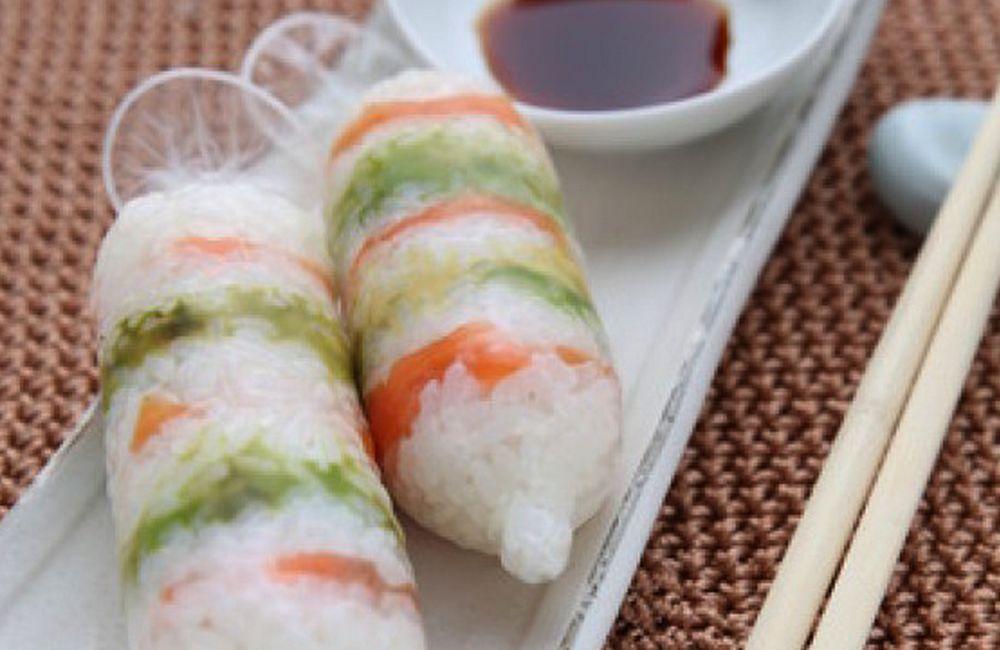 Cuisiner avec des préservatifs : Les japonais l'ont fait !