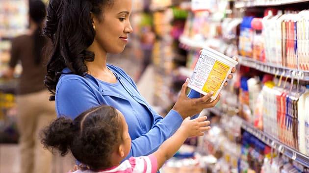 Comprendre les allégations produits pour mieux choisir