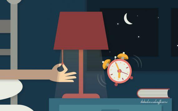 Régime : 5 raisons pour lesquelles vous devriez dormir plus