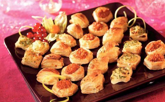 Astuces: 12 recettes à réaliser avec des chutes de pâte feuilletée