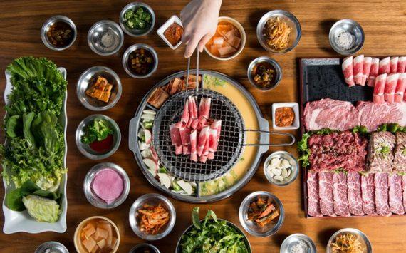 6 bonnes raisons de manger dans un restaurant Buffet à Volonté