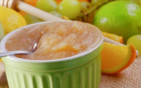 La compote remplace-t-elle les fruits ?