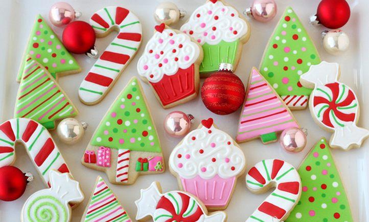 Les plus belles idées de gourmandises de Noël