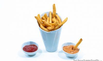Actifry, la friteuse qui fait des frites sans huile (ou presque!)