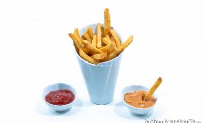 Actifry la friteuse qui fait des frites sans huile ou presque - Cuiseur frites sans huile ...