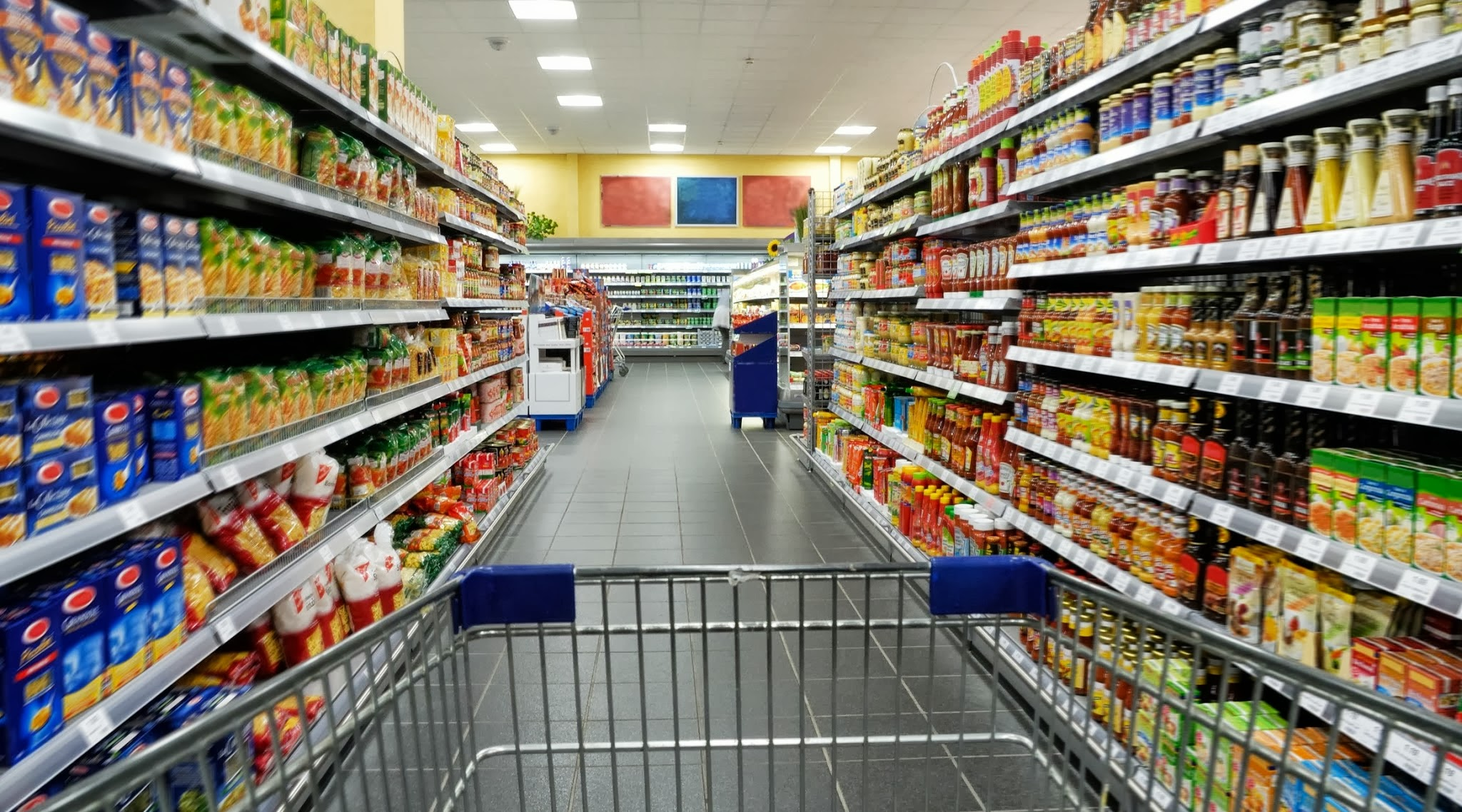Alimentaire : Bientôt des emballages plus clairs ?