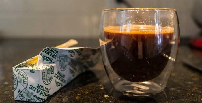 café beurre