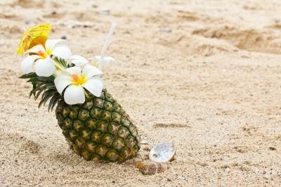 Les bienfaits du jus d'ananas