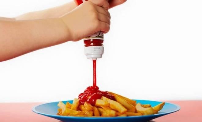 ketchup bienfaits santé