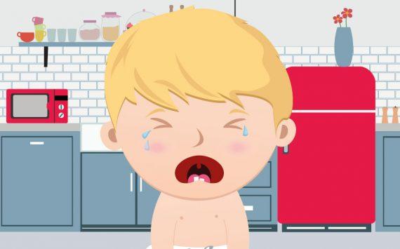 12 astuces pour apprendre à son enfant à manger de tout