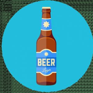 Bouteille de biere 4