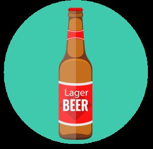 Bouteille de biere 5