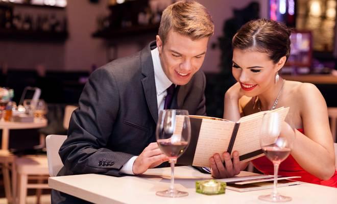 amour rencontres restaurant