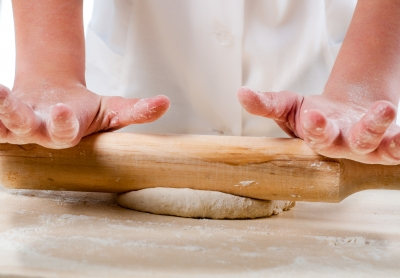 Faire du pain maison