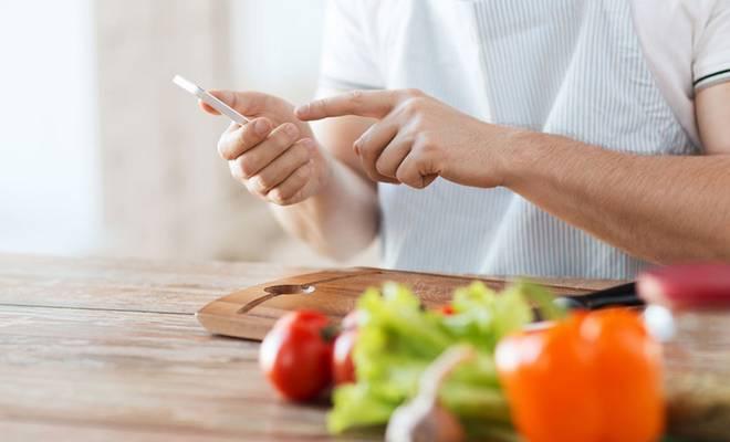 Cook&Be: des idées de repas sains en un clic!