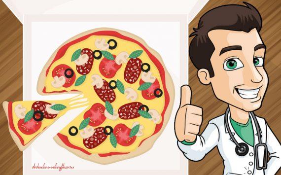 7 astuces pour manger des pizzas sans culpabiliser
