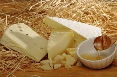 Consiommation de fromages et santé