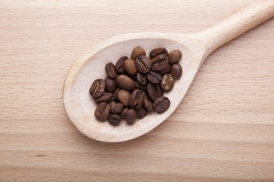 graines de café