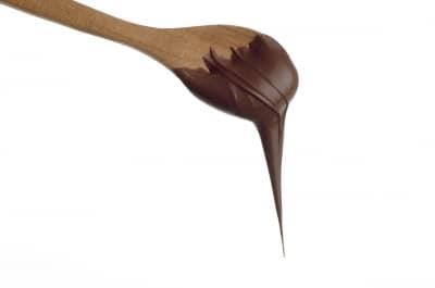 pate à tartiner au chocolat