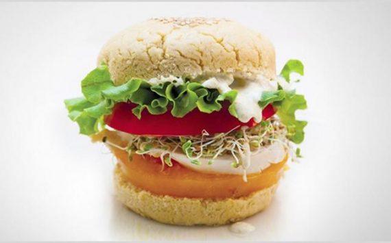 Défi culinaire #6: Réaliser un burger au vitaliseur!