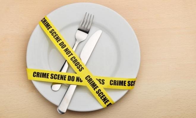 Genocide alimentaire danger alimentation